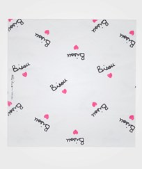 My Little Day 20 paper napkins - bisou Bisou