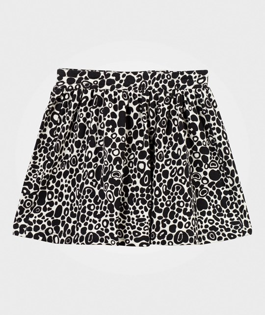 Anïve For The Minors Skirt spots White/black 20