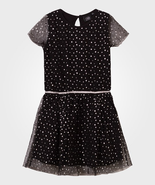 Petit by Sofie Schnoor Dress Black Black