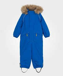 Ticket to heaven Othello Snowsuit Princess Blue Princess Blue