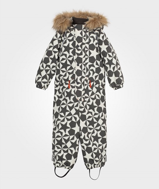 Ticket to heaven Othello Snowsuit Dark Shadow/Crazy Star Dark Shadow/Crazy Star