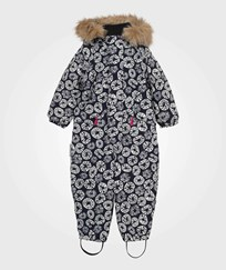 Ticket to heaven Othello Snowsuit Total Eclipse/Flowers Total Eclipse/Flowers