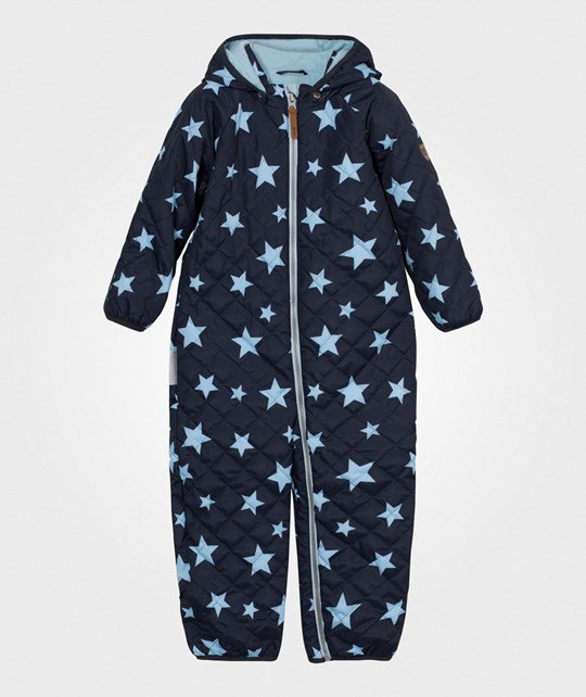 Ticket to heaven Baby Suit Angel Falls/Stars Angel Falls/Stars