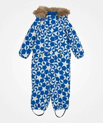 Ticket to heaven Othello Snowsuit Princess Blue/Crazy Star Princess Blue/Crazy Star