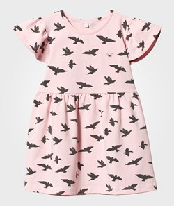 Livly Angel Luna Dress Mauve/Black