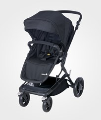 Safety1st Kokoon Stroller Full Black Black
