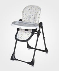Safety1st Kiwi High Chair Patch Grå Black