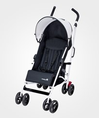Safety1st Slim Stroller Black & White Black