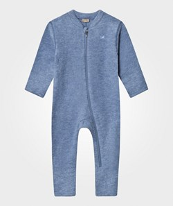Hust&Claire Wool One-Piece Suit