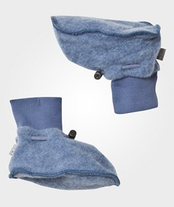 Hust&Claire Wool Booties