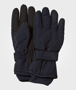 Ticket to heaven Ottoman Gloves Total Eclipse