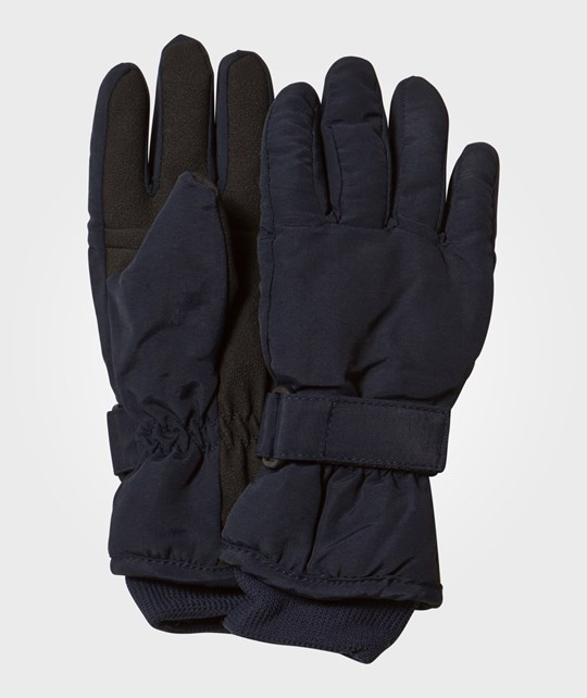 Ticket to heaven Ottoman Gloves Total Eclipse Total Eclipse