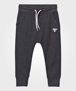 Hummel Eggert Pants Dark Navy