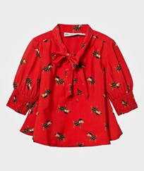 How To Kiss A Frog Poppy Blouse Red Dogs Red Dogs