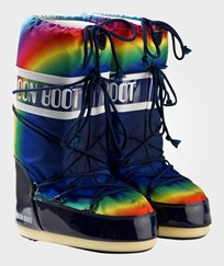 Moon Boot Rainbow Moon Boots 001 MULTICOLOUR