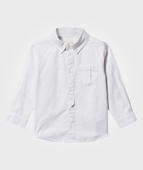 Mini A Ture Lucas Shirt White White