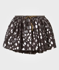 Mini A Ture Deva Skirt Asphalt Grey Asphalt Grey