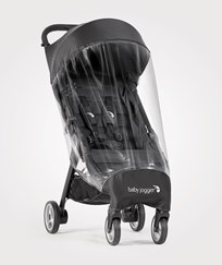 Baby Jogger City Tour Rain Canopy Black
