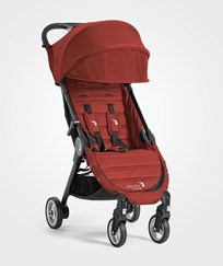 Baby Jogger City Tour Red Red