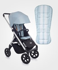 EasyWalker Mini Design Set Ice Blue Ice Blue