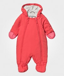 Petit Bateau Winter Coverall Cosmetique Pink cosmetique