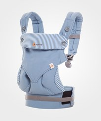 Ergobaby Four Position 360 Baby Carrier Light Blue Blue