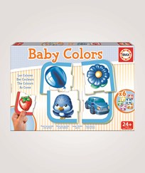 Maki Baby Colors Multi