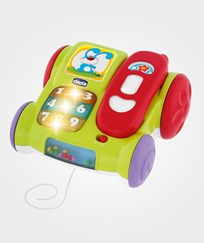 Chicco Dragleksak Musical Phone