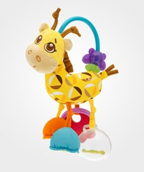 Chicco Mrs. Giraffe Rattle