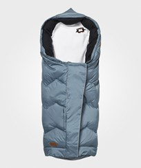 Voksi City Footmuff Bluestone Bluestone