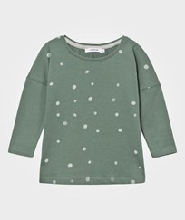 One We Like Pop T-Shirts Dots Green Green