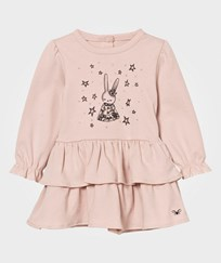 Livly Ida Dress Princess Bunny Mauve princess bunny mauve