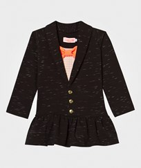 BANG BANG Copenhagen Bouncing Bella Dress Black Melange Black Melange