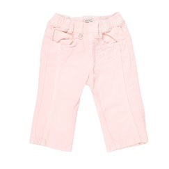 Pant Denim Rose