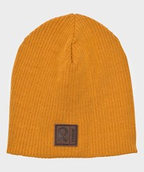 Reima Orava Beanie Yellow Gold yellow gold