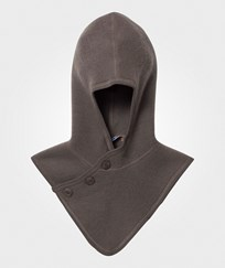 Joha Balaclava Iron Brun Iron brown