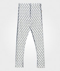 Joha Wool Leggings Diamonds DiamondsB