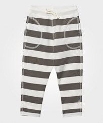 Joha Wool Pants Stripes YD Stripe