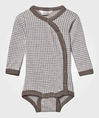 Joha Faux Wrap Baby Body Squared Squared