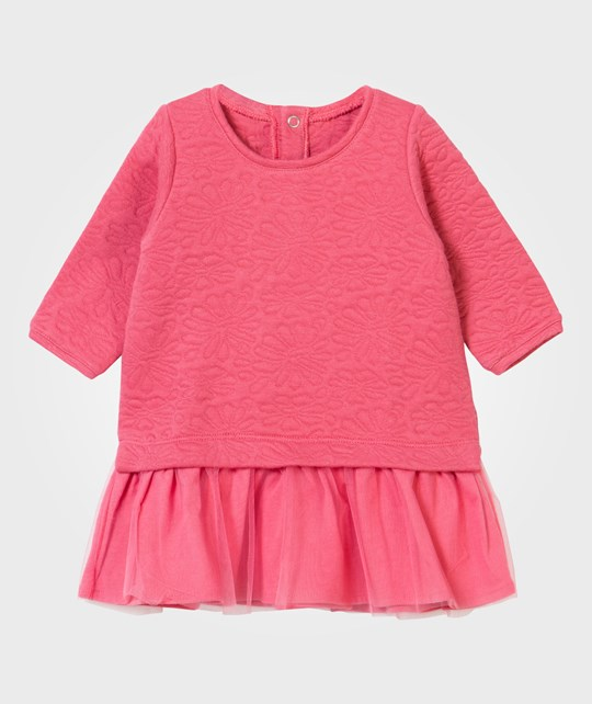 United Colors of Benetton Dress Pink Pink