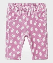 United Colors of Benetton Bunny Manchesterbyxor Rosa Pink
