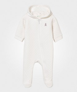 United Colors of Benetton Overall Off White