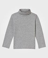 United Colors of Benetton Turtleneck Grey Black