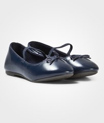 United Colors of Benetton Ballerina Flats Navy Navy
