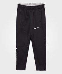 NIKE Boys´ Black Therma LeBron Pant Black