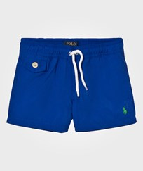 Ralph Lauren Twill Badbyxor Cruise Royal CRUISE ROYAL