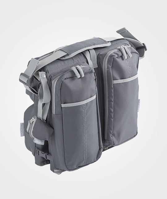 Doomoo 2 in 1 Travel Bag/Diaper Bag