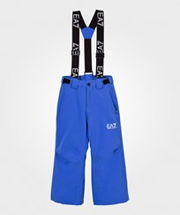 Armani Junior Blue Klingler Ski Trousers 1586 BLUE