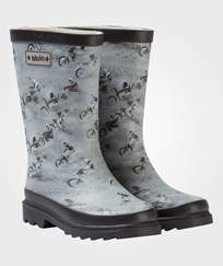 Molo Strong Wellies Mojave Race Mojave Race