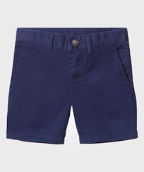 Ralph Lauren Preppy Short Bottoms True Navy True Navy